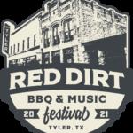 Red Dirt Festival 2021 logo