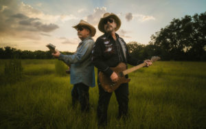 Bellamy Brothers in East Texas