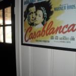 Casablanca door poster (2)