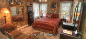 Hollywood Legends Room