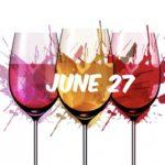 3 wine glasses captoined June 27