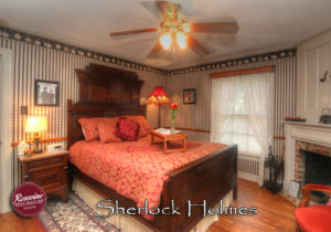 Sherlock Suite