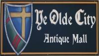 Logo for Ye Olde City Antique MaLL