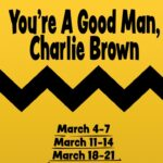 Your a good man charlie brown marquee