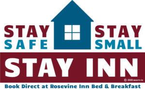 Stay Safe Stay Inn Logo
