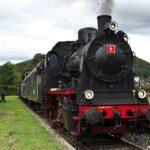 Railroad locamotive
