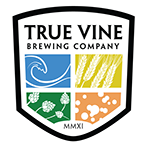 True Vine Brewing Co Logo